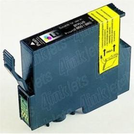 16ML Compatible Epson Stylus Photo R800/R1800-Negro Photo