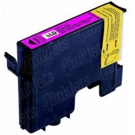 12ML Com Epson P50 1400 PX650 700 710 800 Magenta PhotoT079