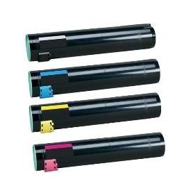 Negro reciclado para Lexmark X940E, X945E 36KX945X2KG