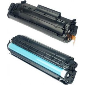 Compa HP Laser 1010/1012/1015/1020/1022-4K Q2612X/FX10/703