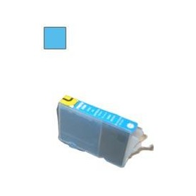 13ML Con chip compatible para canon serie cli-8 foto Cian