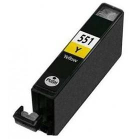 11ML Com para Canon Pixma IP7250,MG5450,MG6350CLI-551XLY